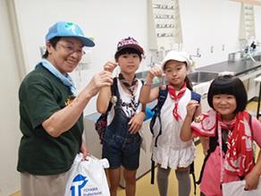 富山県立大学 ダ・ヴィンチ祭